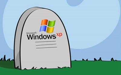 5 ทิป-เทคนิค ใช้ Windows XP หลัง 8 เมษายน อย่างไร ? ให้ปลอดภัย